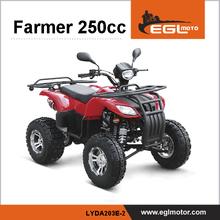 EEC 250CC sport quad