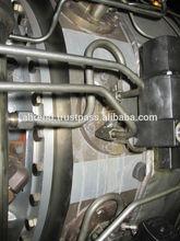 Solar Taurus 60 Solonox gas turbine 5,3 MW
