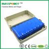 CE standard 24v 4ah lifepo4 battery pack