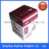Wholesale Flashlight Folding Paper Cardboard packing Box