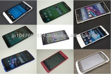 Japan Quality 3-sim android phone of good condition for retailer and wholeseller