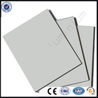 Colorful PPG aluminum panel sheet/supporting printing