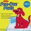 Urine absorbent pet pads