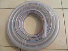 High Quality Pvc Fiber Symbol Lines Water Hose