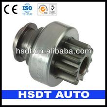 54-9213 auto car starter drive / gear Ford 83DB-11K003-AA, E4NN-11350-AA; Lucas 54247393, 54268139, 54290585, TMB148, TMB170