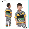 special kids clothes wholesale China C862 boy tee knitted shirt stocking alibaba