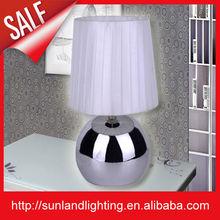 Hot-sale LED Childern moon bedside table light table lamp