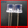 good quality 5mm flat top dip led