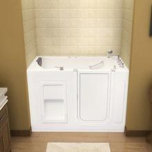 """cUPC cETL CE 50""""/53""""/55""""/60"""" acrylic bathtub for disabled"""