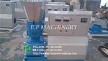 KL-260 straw / sawdust pellet mill