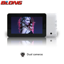 OEM android tablet pc 7 inch tablet with 5-point capacitive touch