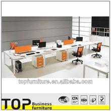 Modern Design Open Space Acrylic Office Furniture