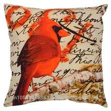 Beautiful Angry Bird Digital Print High Quality Cushion Covers