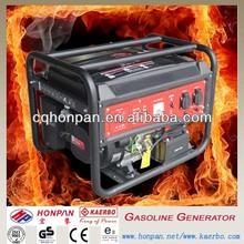 Electric Start 2.8kw 240v 230v Charging Generator