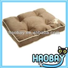 Blanket Shape Light Color Fastens Corner Cesign A Dog A Bone Designer Dog Large Pet Products