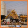 50m3/hr Stationary ready mix concrete plant for sale