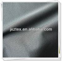 2014 plain design polyester viscose spandex suiting fabrics for ladies fashion dress