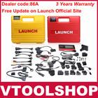 [Dealer code:86A] 100% Original Launch X431 Diagun III Free Update on Official Website Diagun 3