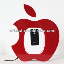 super energy saving magnetic levitation phone display W-1003