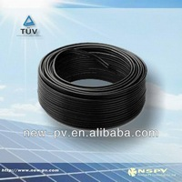 2014 NEW STYLE from NEWSUN PV with TUV approval High quality MC4 Solar pv cable connector
