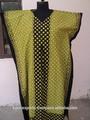 Арабские ночные сорочки и кафтаны кимоно одежды для женщин