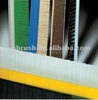 PP Nylon flexible strip brush/self-adhesive waterproof weather stripping brush