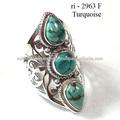 semi pedra preciosa com anel de prata ebay atacado anéis de prata esterlina
