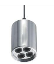 LED pendant light 4w Aluminium CE,RoHS
