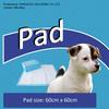 60*60 Super Absorbent Scented urine absorbent pet pads