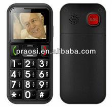 Arabic language and large keyboard senior sos cell phone quadband phone cheap selling