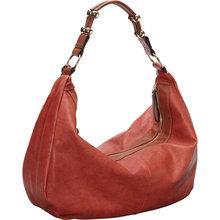 2014 vogue authentic designer Korean PU leather cheap hobo handbags EC3105