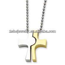 Factory Vogue jewelry making crosses