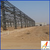 Liteweight Building Material Space Frame Hot Dip Galvanized Steel Structure