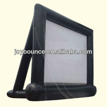 advertising inflatable billboards, giant inflatable movie screen