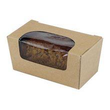 China manufacture rectangle paper cardboard cake box
