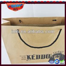 Pink Paper Bag For Mini Gift Paper Potato Bags Charcoal Paper Bag