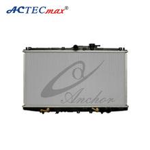 Suitable for 19010-PAA-A01/PCA-013 aluminium radiator