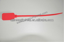 widely used plastic packing seal