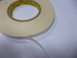 Water/solvent and Hotmelt Based Adhesive Double Sided Tissue Tape