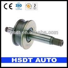 54-83414 auto car starter drive / gear Mitsubishi M357T73871, M357X73571, M357X73572; Mitsubishi Motors ME700042, ME701153