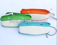 2014 New massage belt with heat/thigh slimming massage belt/tummy fit massager belts