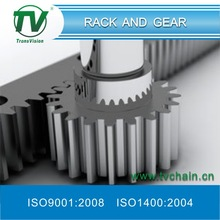 helical gears advantages