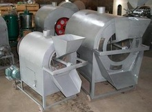 widely used peanut roaster / bean roasting machine
