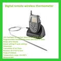 termometro digitale da cucina multiuso termometro interno esterno