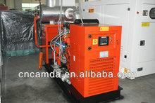 CAMDA gas generator / Cummins-based gas engine / small gas genset