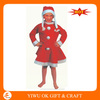 Hot sale children's christmas costume