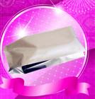 Bottom Gusset Laminated Aluminum Foil Mylar Bags Insulation Printed Plastic Custom Laminated Printing Heat Seal Tear Notch