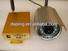 16-zone wireless visual image alarm system