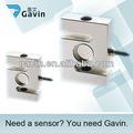 peso de la carga sensor de célula de carga pesada para el elevador