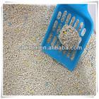 sample free cat product clumping bentonite pet cat litter supplies